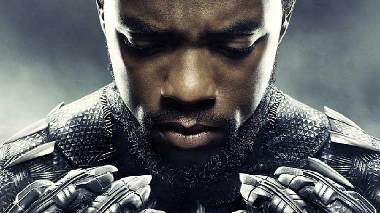 Netflix dévoile la bande-annonce du dernier film de Chadwick Boseman