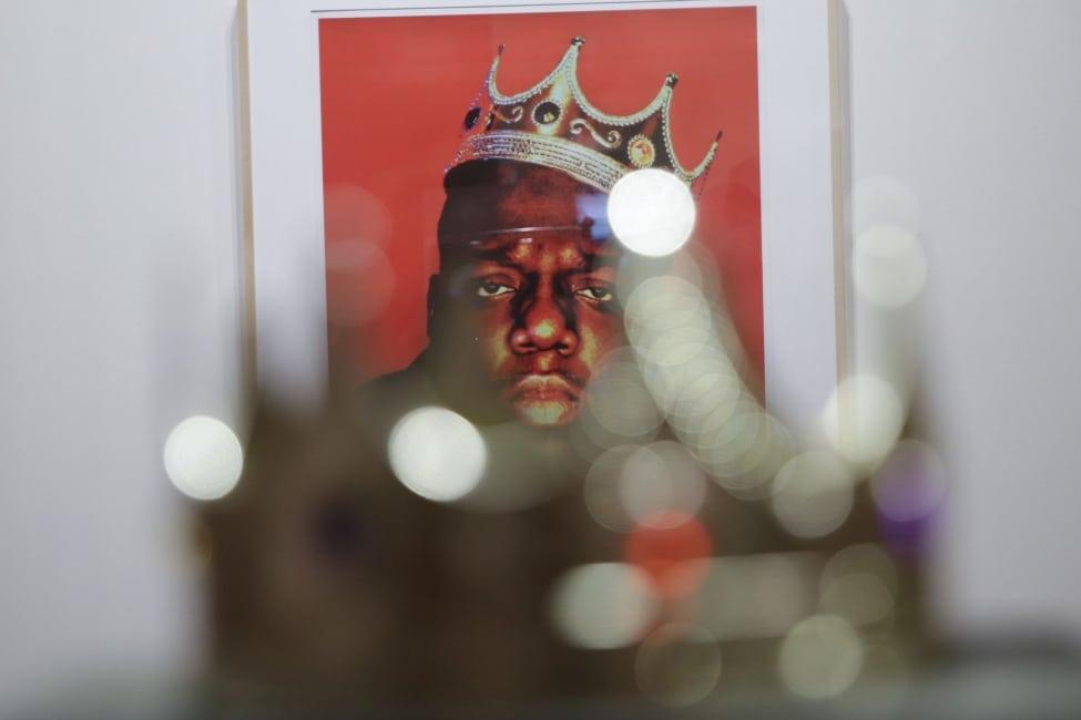 La vente de la couronne de Notorious B.I.G. établit un record Guinness