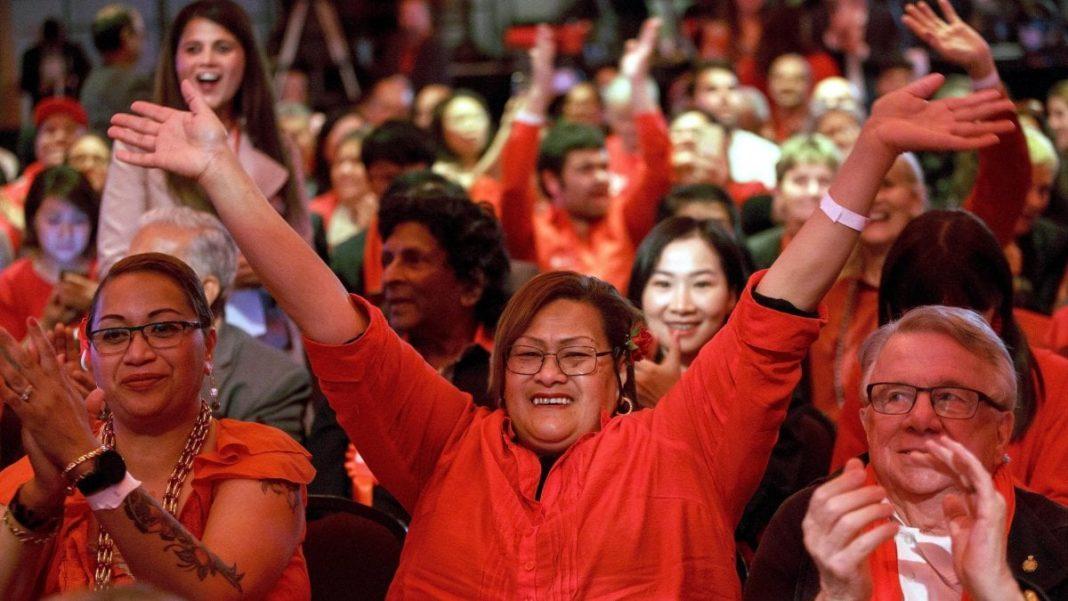 Nouvelle-Zélande, le Labour de Jacinda Ardern triomphe