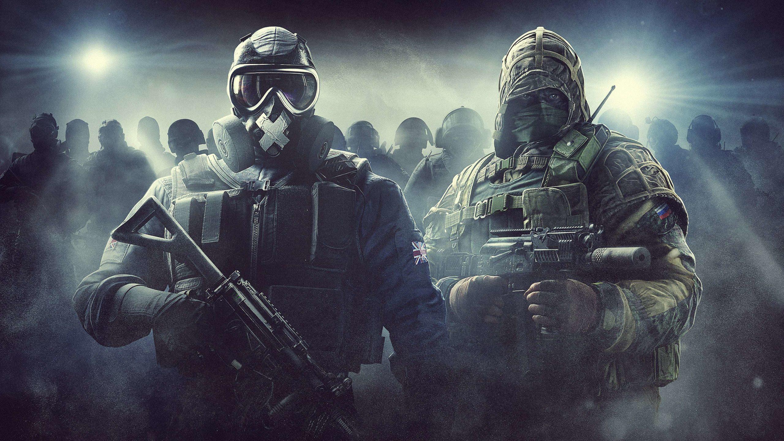 Rainbow Six Siege bientôt sur Xbox Game Pass, également sur mobile