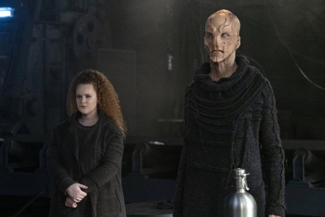 Star Trek Discovery et Snowpiercer : les références de la bande dessinée dans l'épisode 3x02