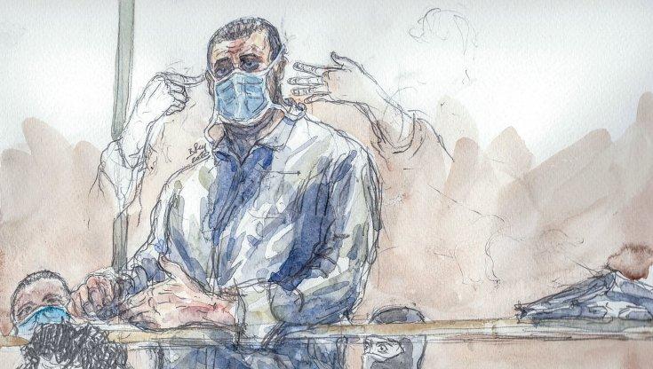 Le procès des attentats de janvier 2015 suspendu