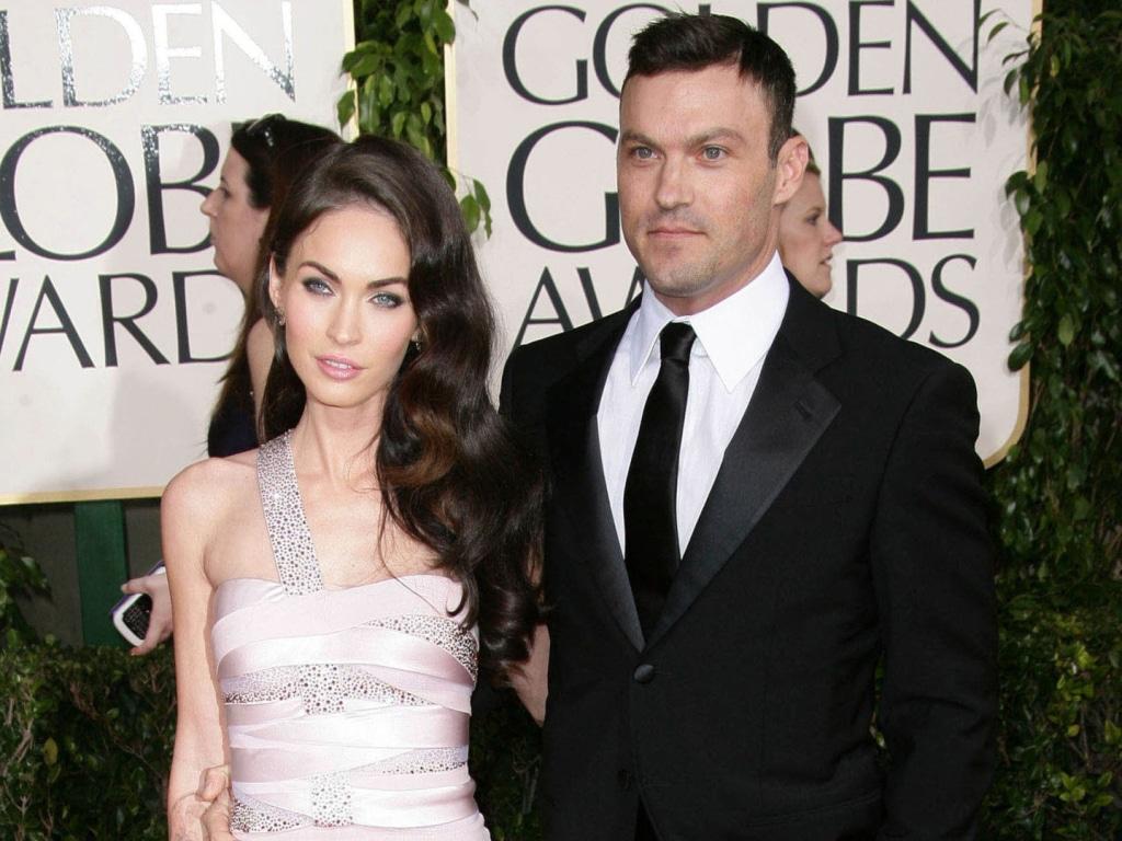 Megan Fox accuse son ex-mari