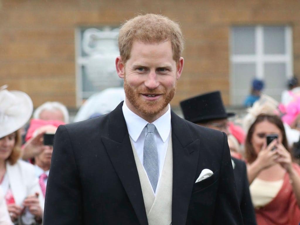 Le prince Harry a donné la bague de fiançailles du prince William Kate Middleton