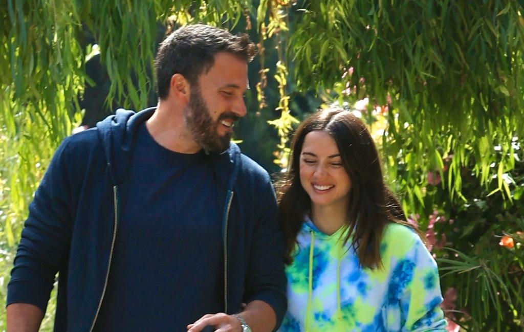 Ben Affleck et Ana De Armas sont-ils fiancés ?