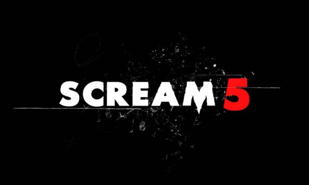 Photos de tournage et clap de fin pour le 5ème volet — Scream
