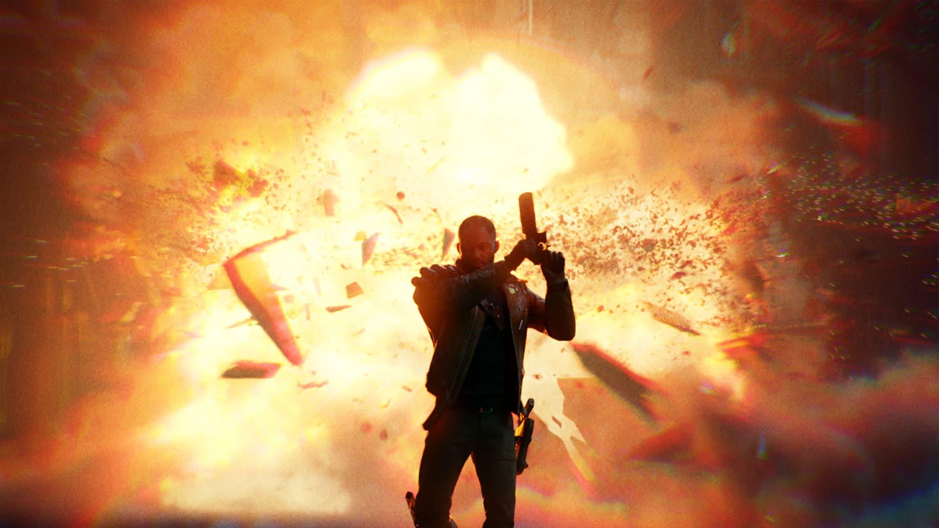 La date de lancement de la PlayStation 5 est dévoilée — Deathloop