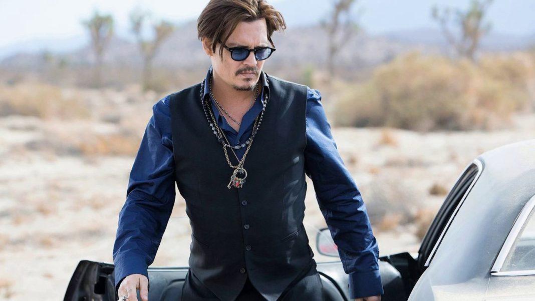 Dior n'abandonne pas Johnny Depp : l'acteur est toujours testimonial [VIDEO]