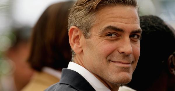 Incroyable... George Clooney a donné 14 millions de dollars à ses amis !