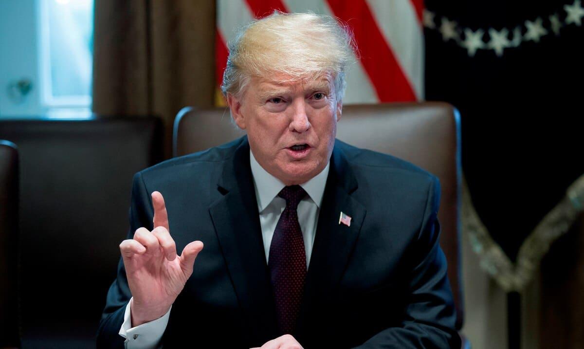 Trump voulait attaquer l'Iran la semaine dernière, mais a été dissuadé — Reports