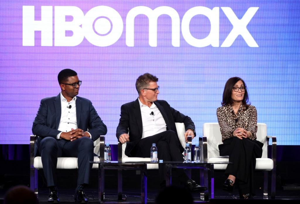 HBO Max vient de devenir l'application incontournable pour 2021