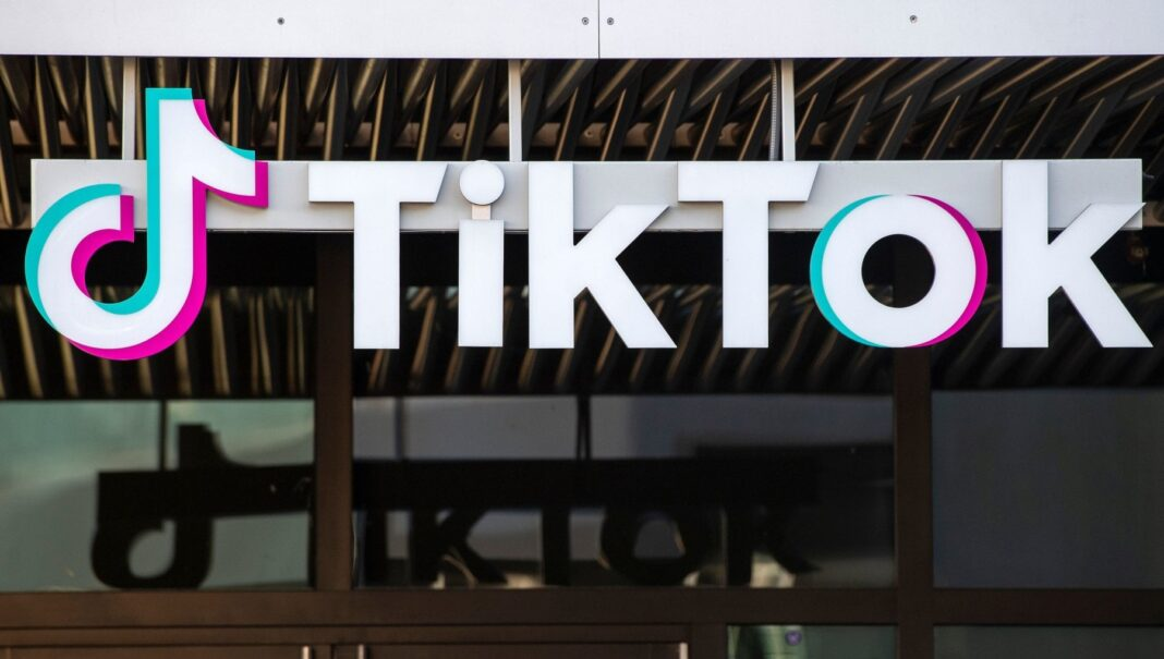 Aucun accord sur TikTok entre le gouvernement américain et la société. Geler l'obligation de vente