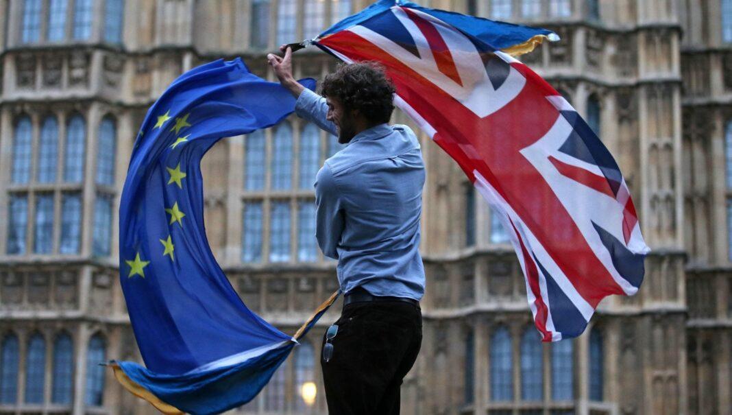 Brexit, Johnson :