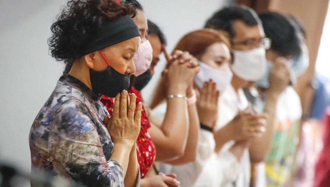 Coronavirus dans le monde, des États-Unis resserré sur les vols vers le Royaume-Uni : prélèvement négatif requis pour voyager
