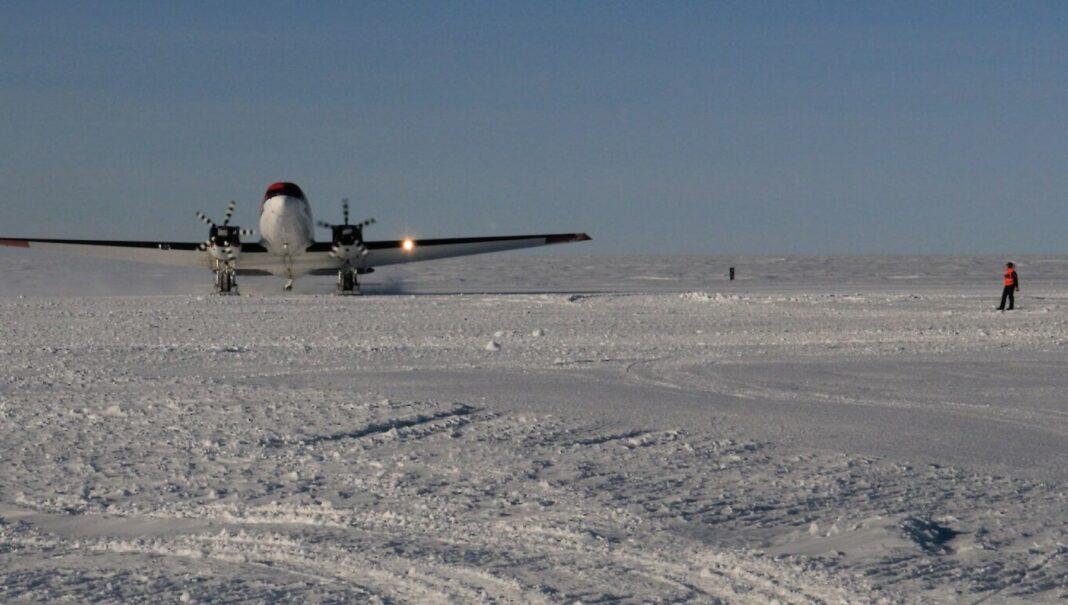 Mission Antarctique accomplie : la Chine, les Etats-Unis et l'Australie s'unissent pour évacuer un chercheur malade