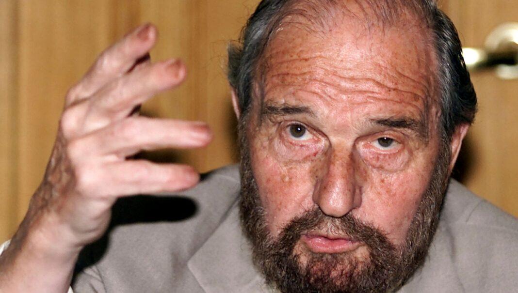 George Blake, le Britannique 007 qui a espionné pour Moscou, meurt à 98 ans