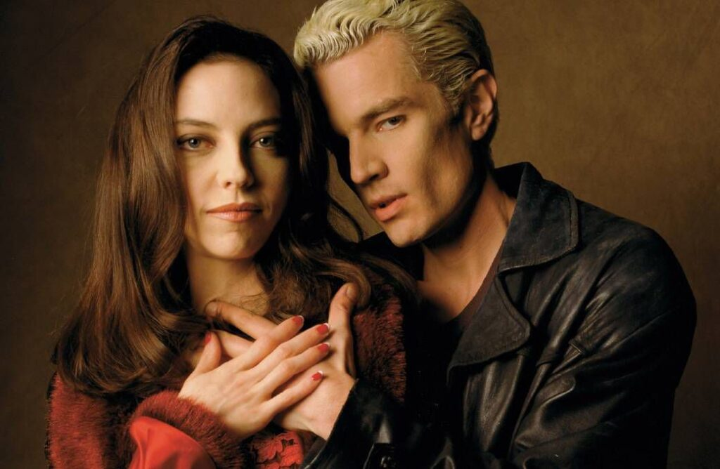 Buffy The Vampire Slayer - une série qui reste culte