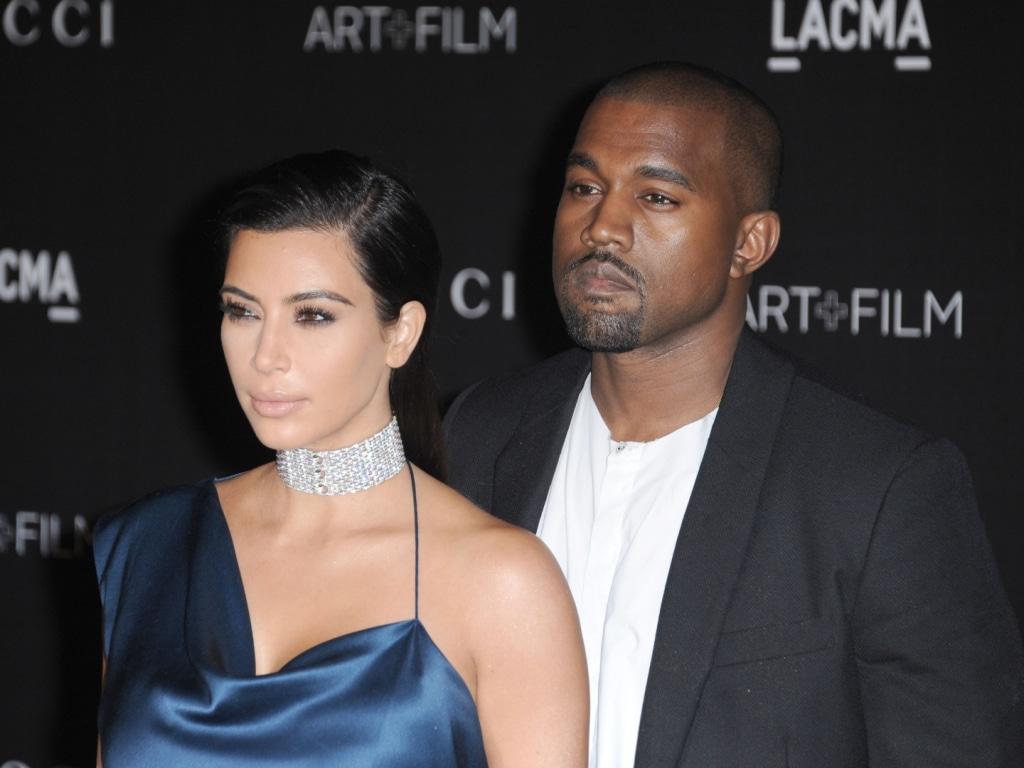 Il aurait trompé Kim Kardashian avec un YouTubeur — Kanye West