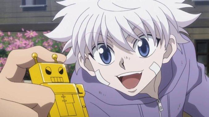 Les 8 enfants les plus forts de l'histoire des anime