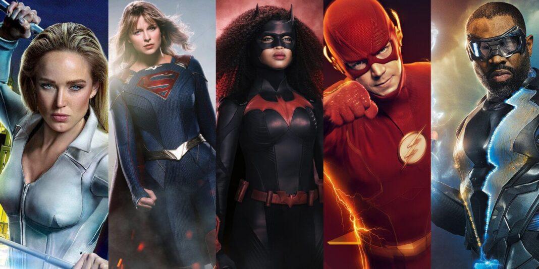 Arrowverse : le croisement entre Batman et Superman & Lois officiellement annulé