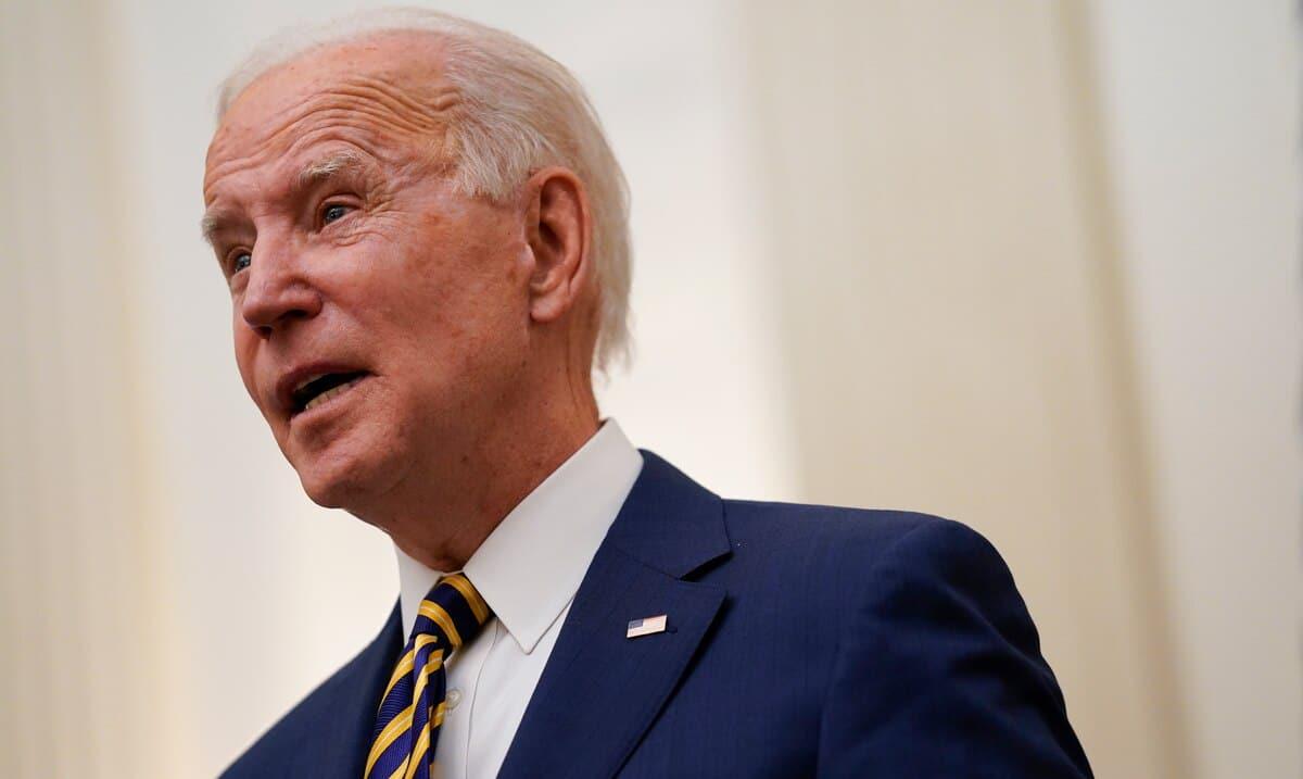 Joe Biden met fin aux contrats des prisons à but lucratif