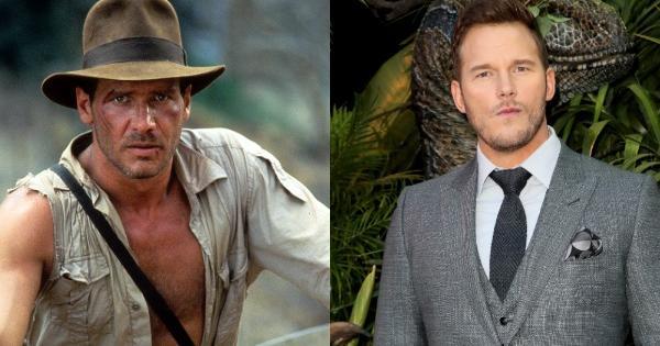 Indiana Jones n'a peut-être plus le visage de Harrison Ford