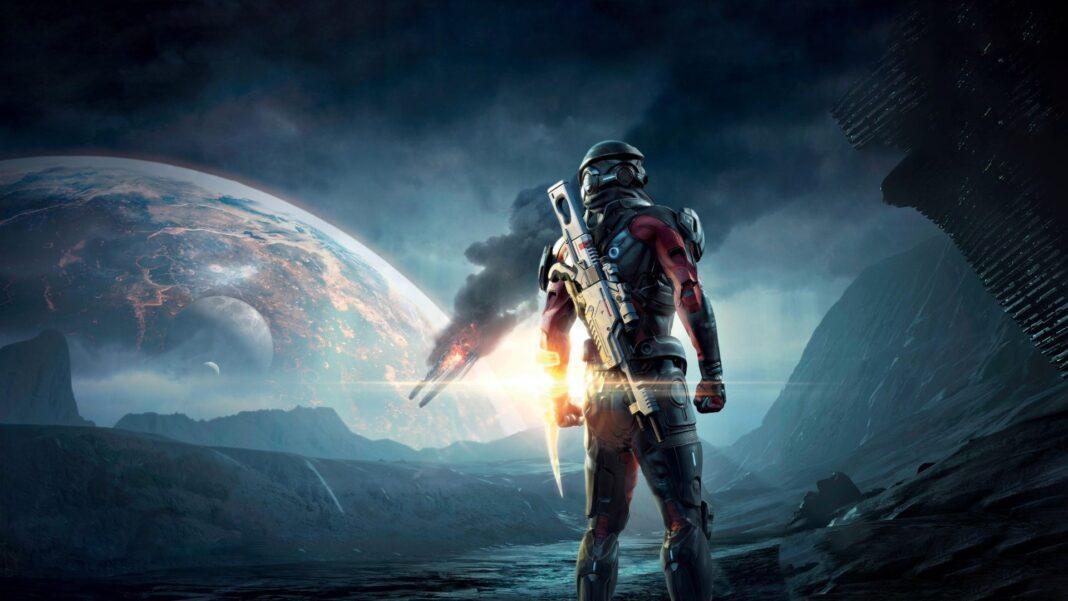 L'édition légendaire de Mass Effect est désormais disponible en pré-commande sur Amazon USA