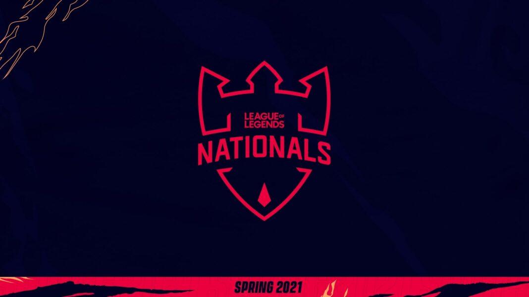 PG Nationals Spring Split 2021 : le tournoi débutera le 13 janvier