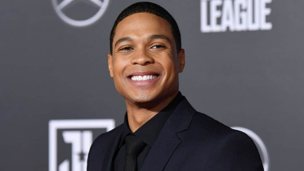 Ray Fisher, sur Twitter :