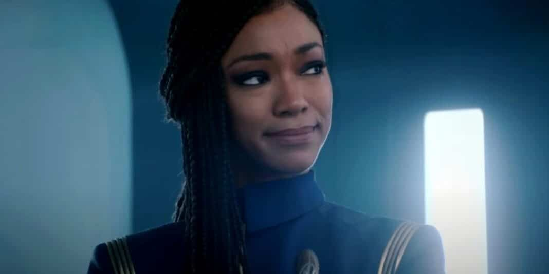 Star Trek Discovery, assisterons-nous à la reconstruction de la Fédération dans la saison 4 ?
