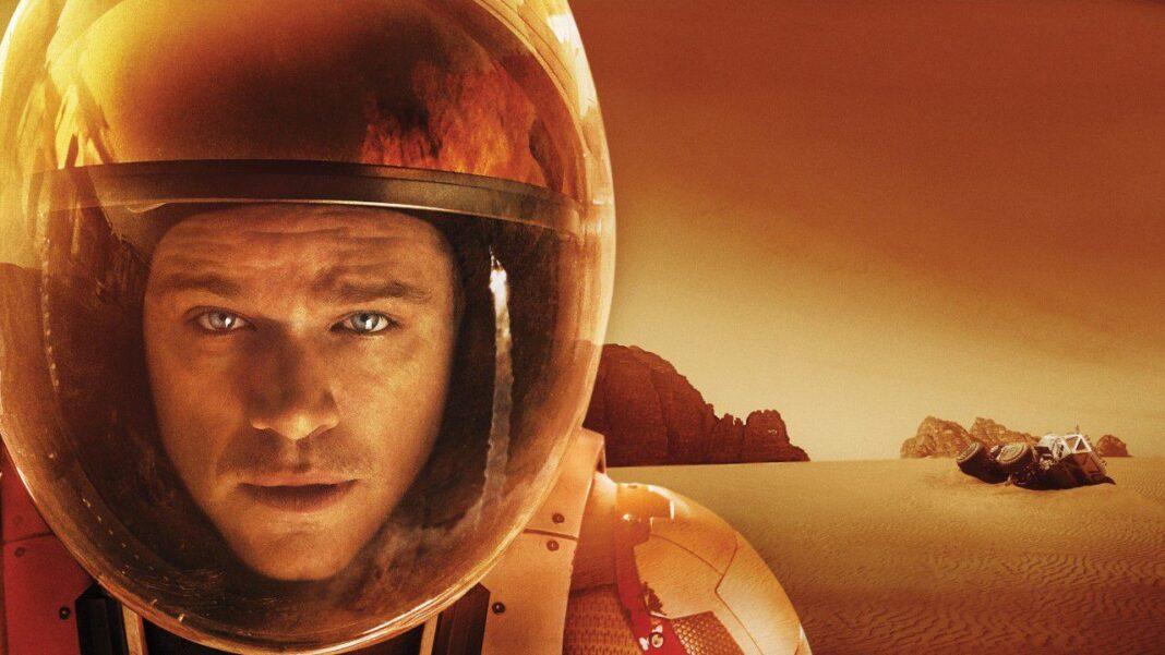 Survivor - The Martian : 5 anecdotes sur le film de Ridley Scott
