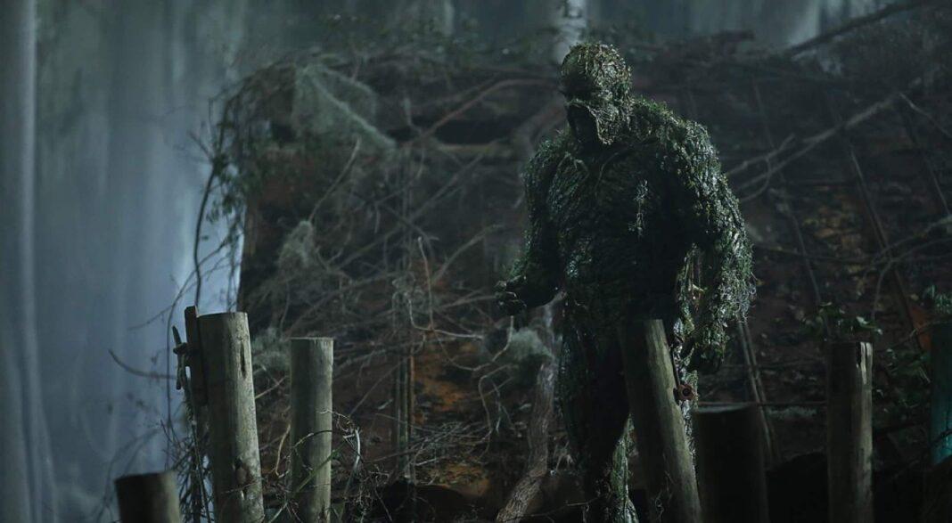 Swamp Thing, une deuxième saison semble très improbable : voici pourquoi
