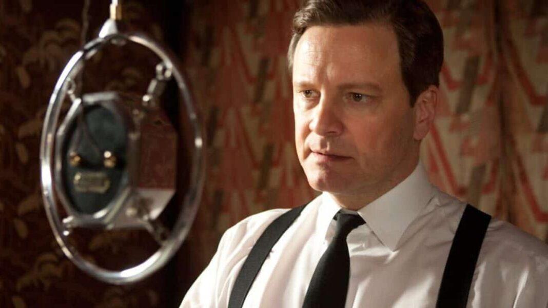 The King's Speech, une incroyable trouvaille a aidé Tom Hooper avant le tournage
