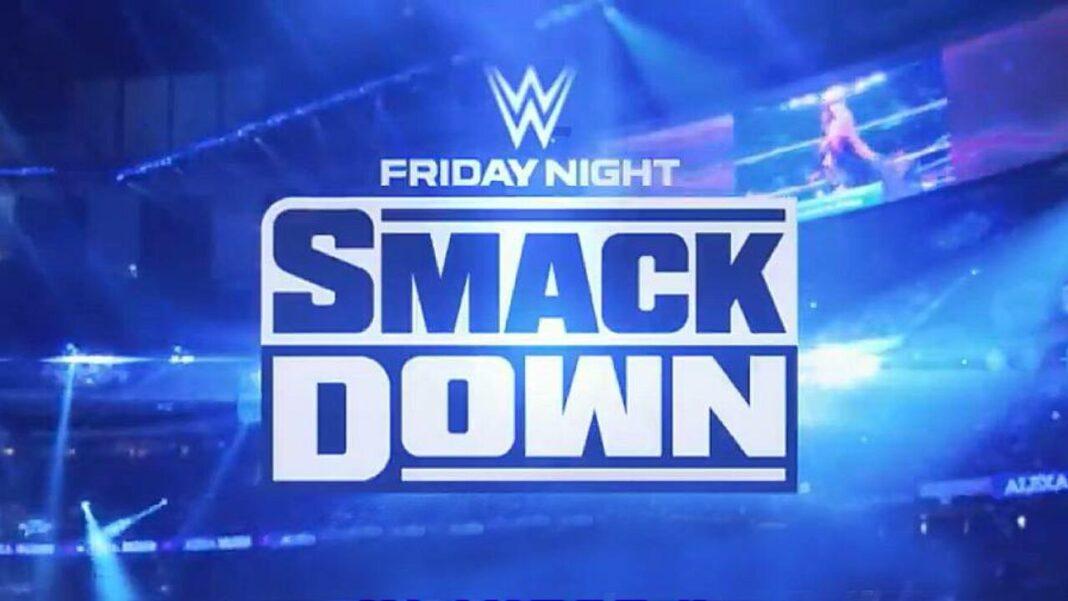 WWE, deux millions de téléspectateurs cette semaine encore pour SmackDown