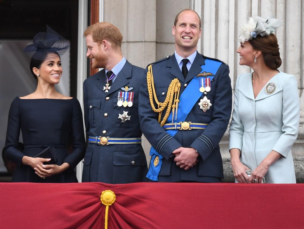 La dernière déclaration du prince Harry à la reine pourrait avoir approfondi son différend avec le prince William