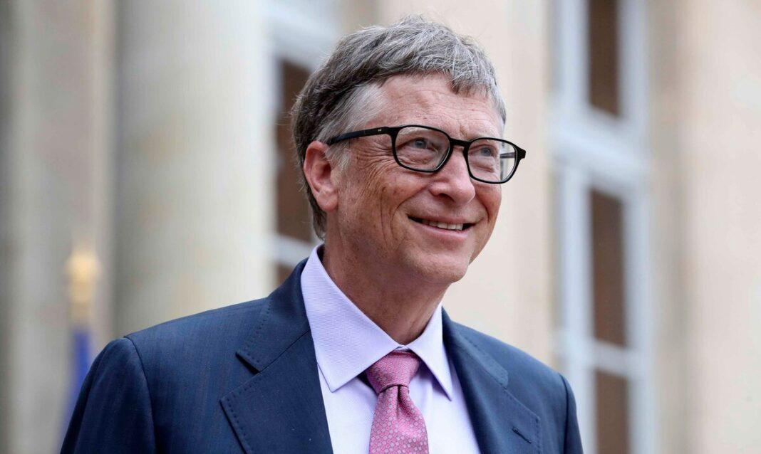 Bill Gates domina la lista de los más ricos del mundo. (AP)