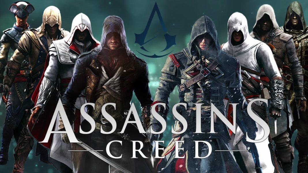 Assassin's Creed : des rumeurs laissent entrevoir le cadre du prochain chapitre.
