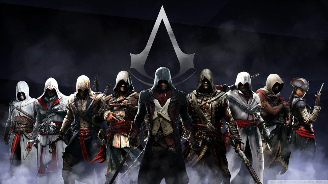 Assassin's Creed : pas de chapitre principal en 2021, mais 8 nouveaux projets seront lancés.