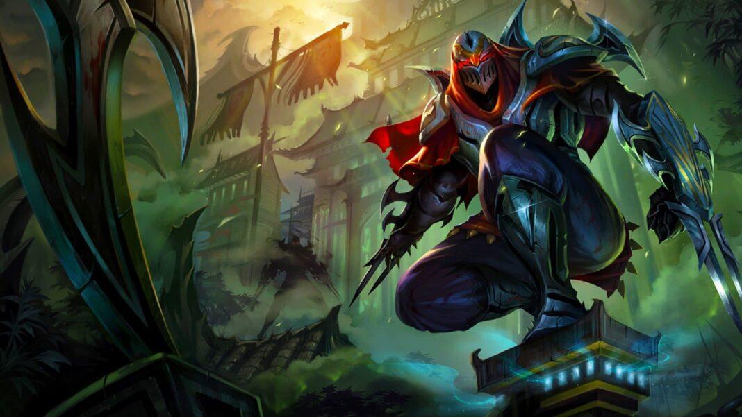 League of Legends : la mise à jour 11.8 ajoutera 5 nouveaux junglers