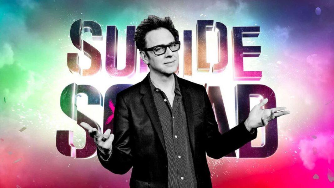 The Suicide Squad, James Gunn confirme l'achèvement final du travail