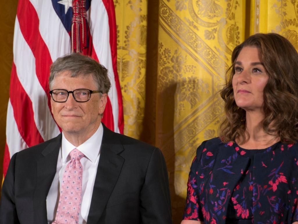 Le dossier de divorce de Melinda Gates suggère qu'elle et Bill Gates ont planifié leur séparation depuis longtemps.