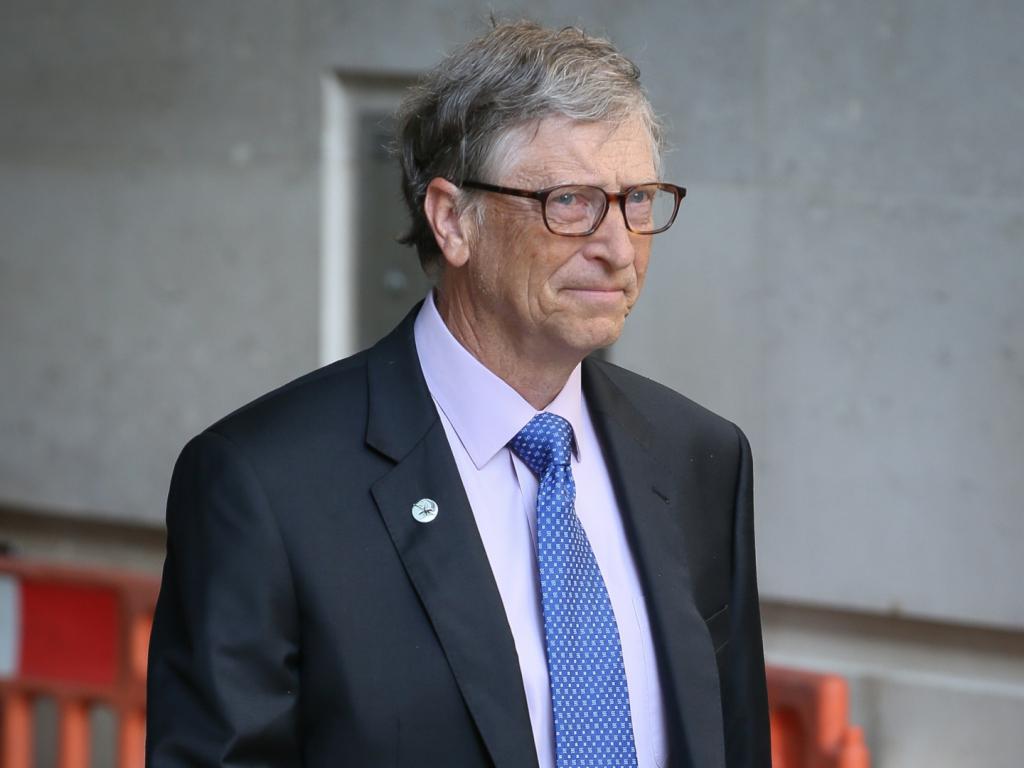 Bill Gates aurait eu une liaison de plusieurs années avec cette employée de Microsoft avant sa séparation
