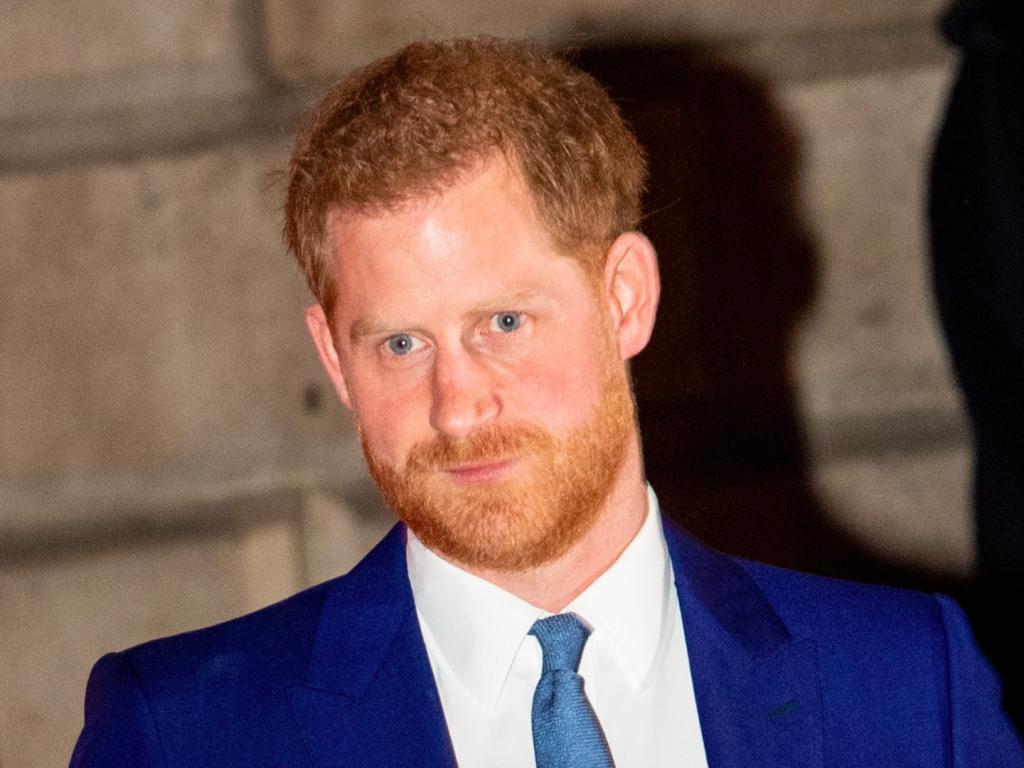 Le prince Harry laisse entendre qu'il fera plus de lumière sur ce qu'il a ressenti aux funérailles de la princesse Diana dans... Le moi que vous ne pouvez pas voir