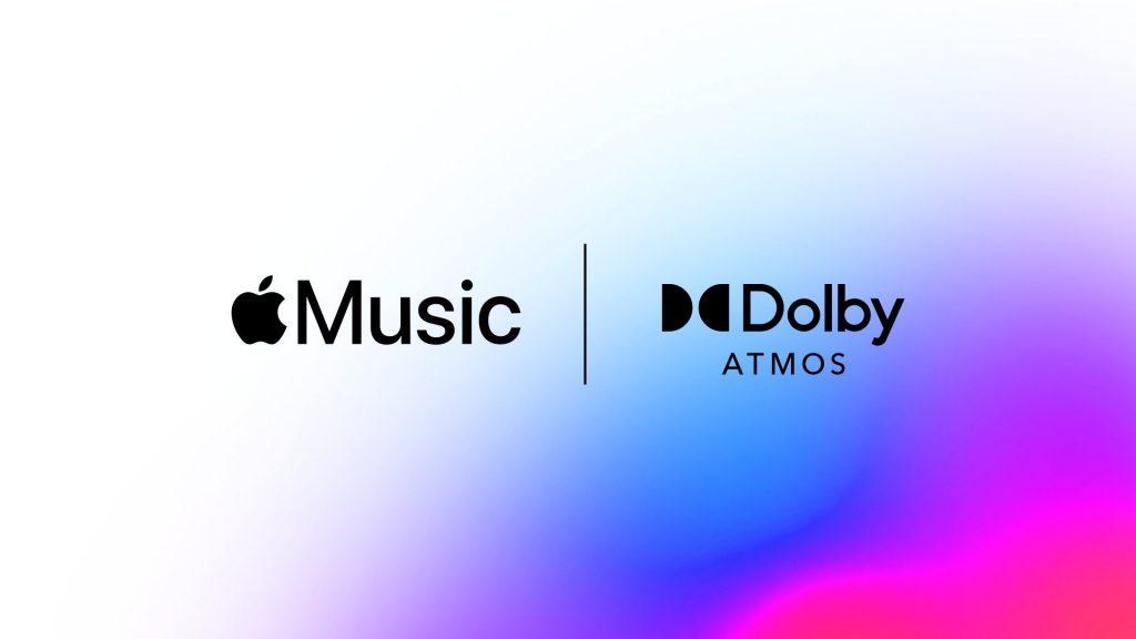 Apple Music annonce Spatial Audio et Lossless sans frais supplémentaires!