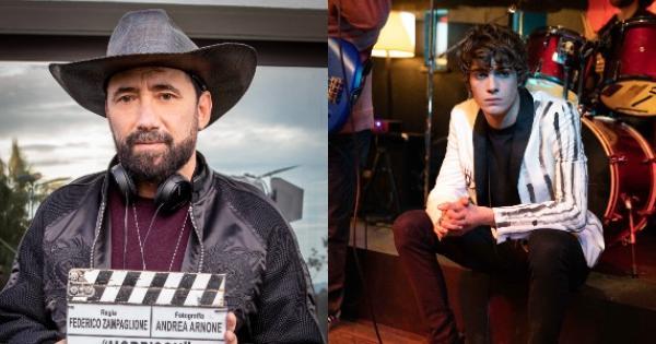 Federico Zampaglione annonce la sortie de son film Morrison