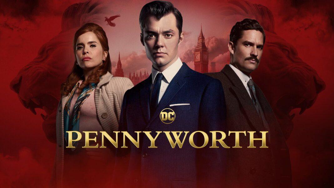 Pennyworth : la série sur Alfred pourrait passer sur HBO Max, y aura-t-il une saison 3 ?