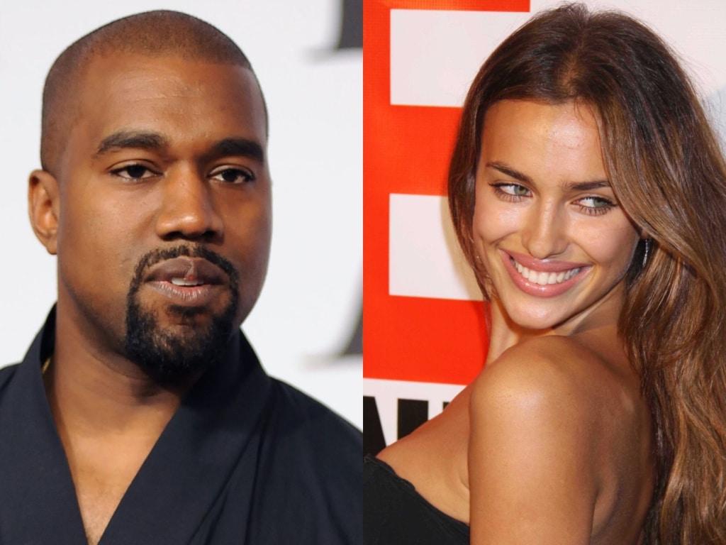 Kanye West et Irina Shayk restent décontractés après un voyage romantique en France