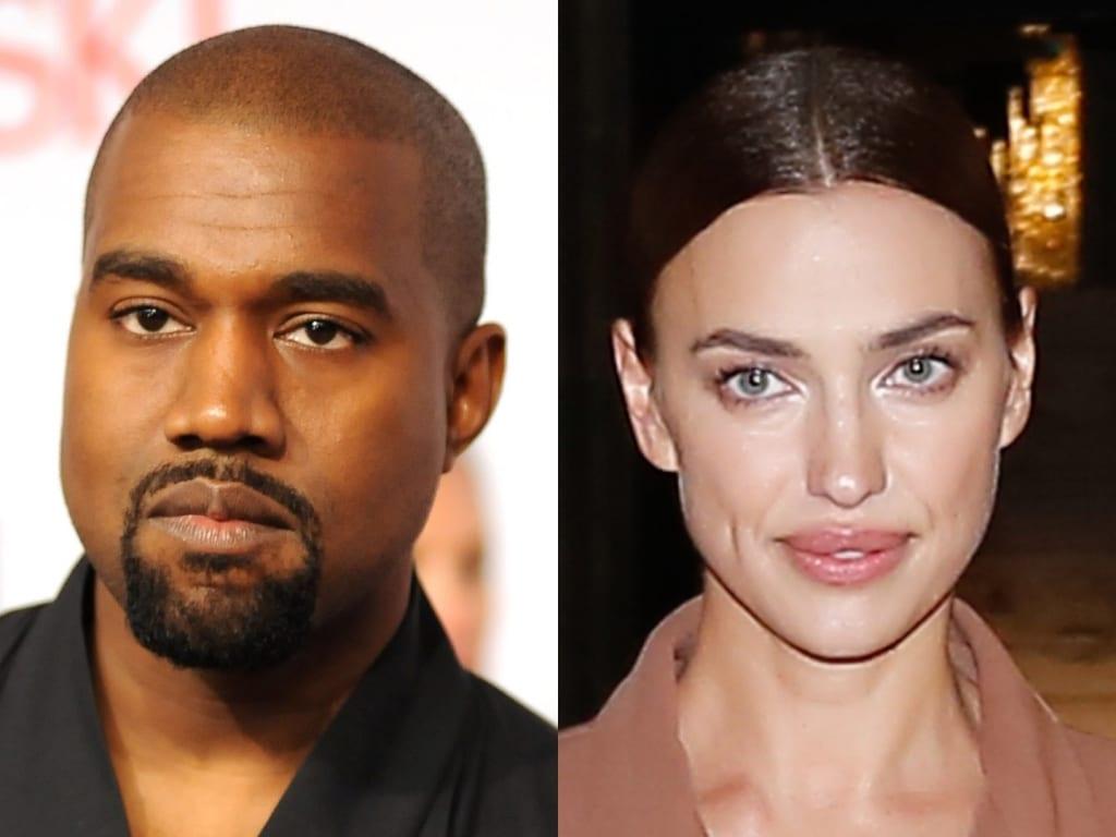 Voici ce que Bradley Cooper pense de son ex Irina Shayk qui sort avec Kanye West.