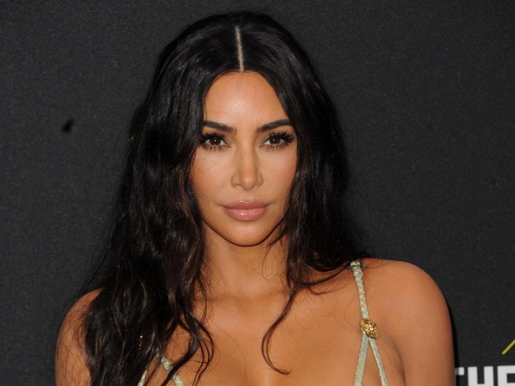 Kim Kardashian apprend combien il est difficile de faire carrière dans le droit après l'examen du barreau de son deuxième bébé