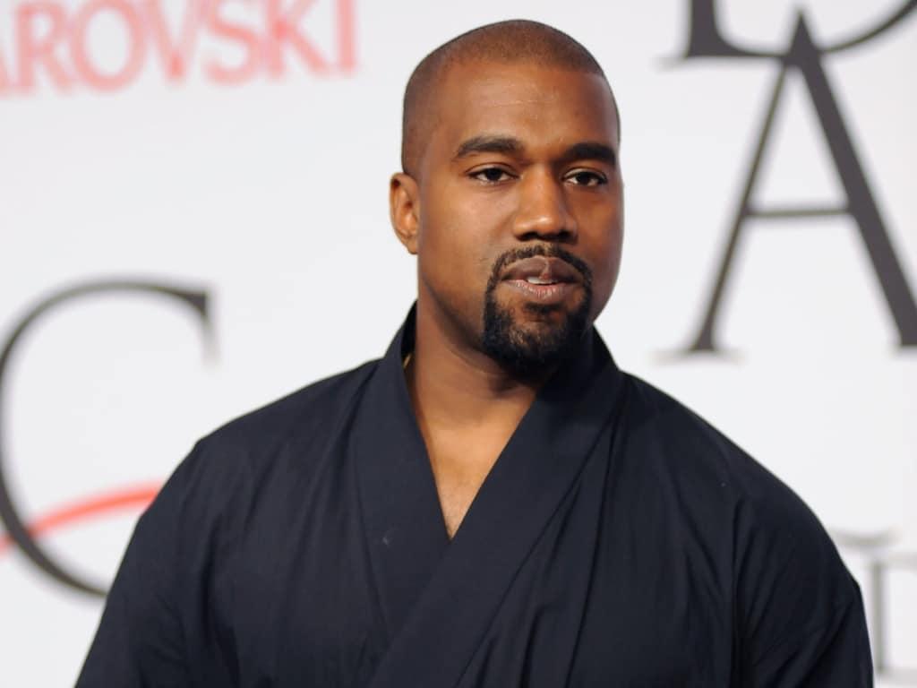 Kanye West rompt avec toutes les Kardashian, pas seulement avec Kim